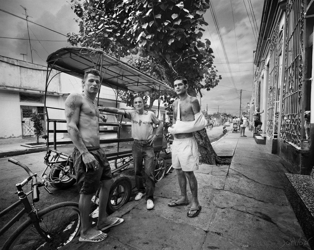 Pere Fils Cienfuegos Cuba