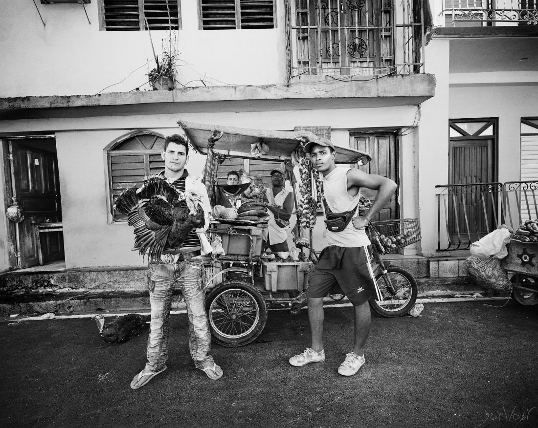 Dindons Jambon Santiago De Cuba