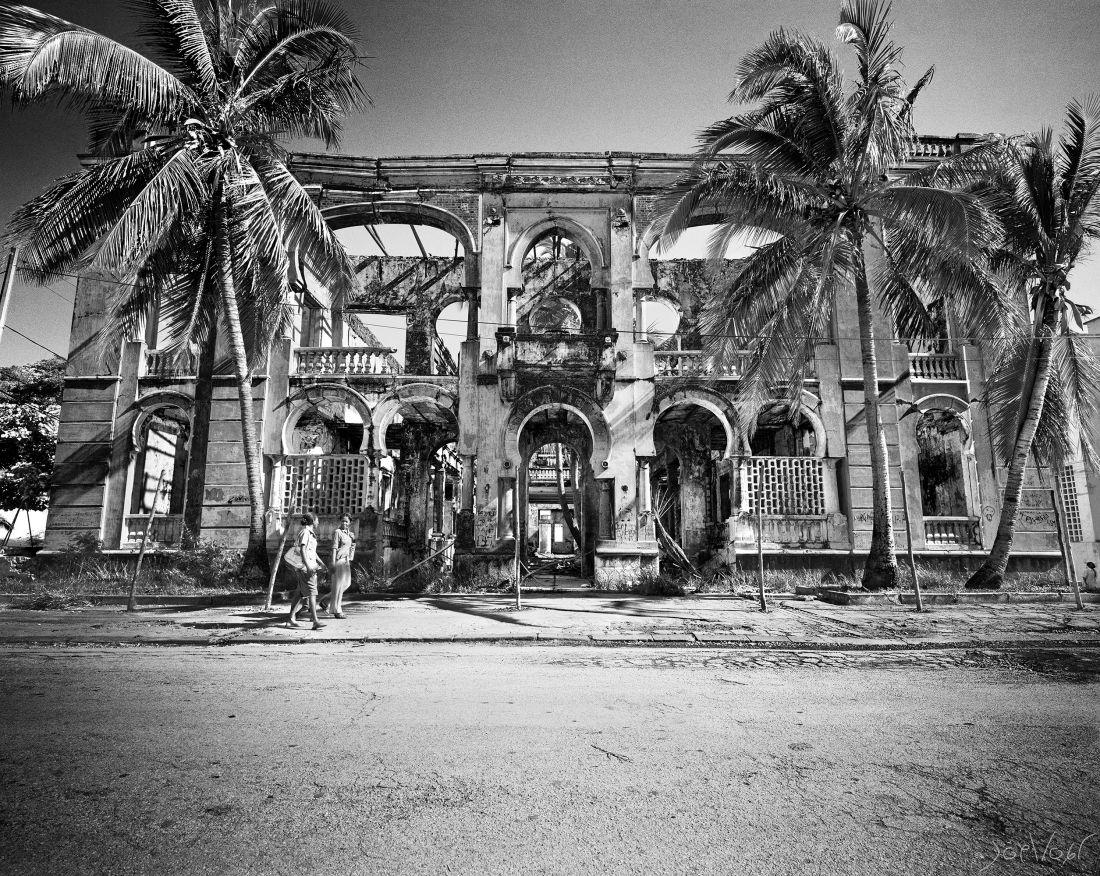 L hotel De La Marine Diego Suarez Madagascar
