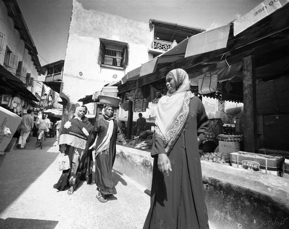 Equilibre Stone Town Zanzibar