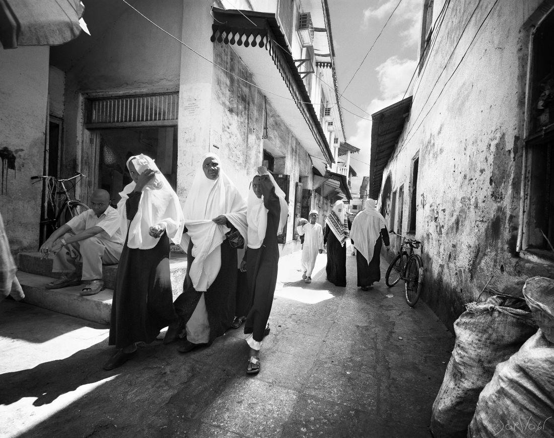 Regards Stone Town Zanzibar