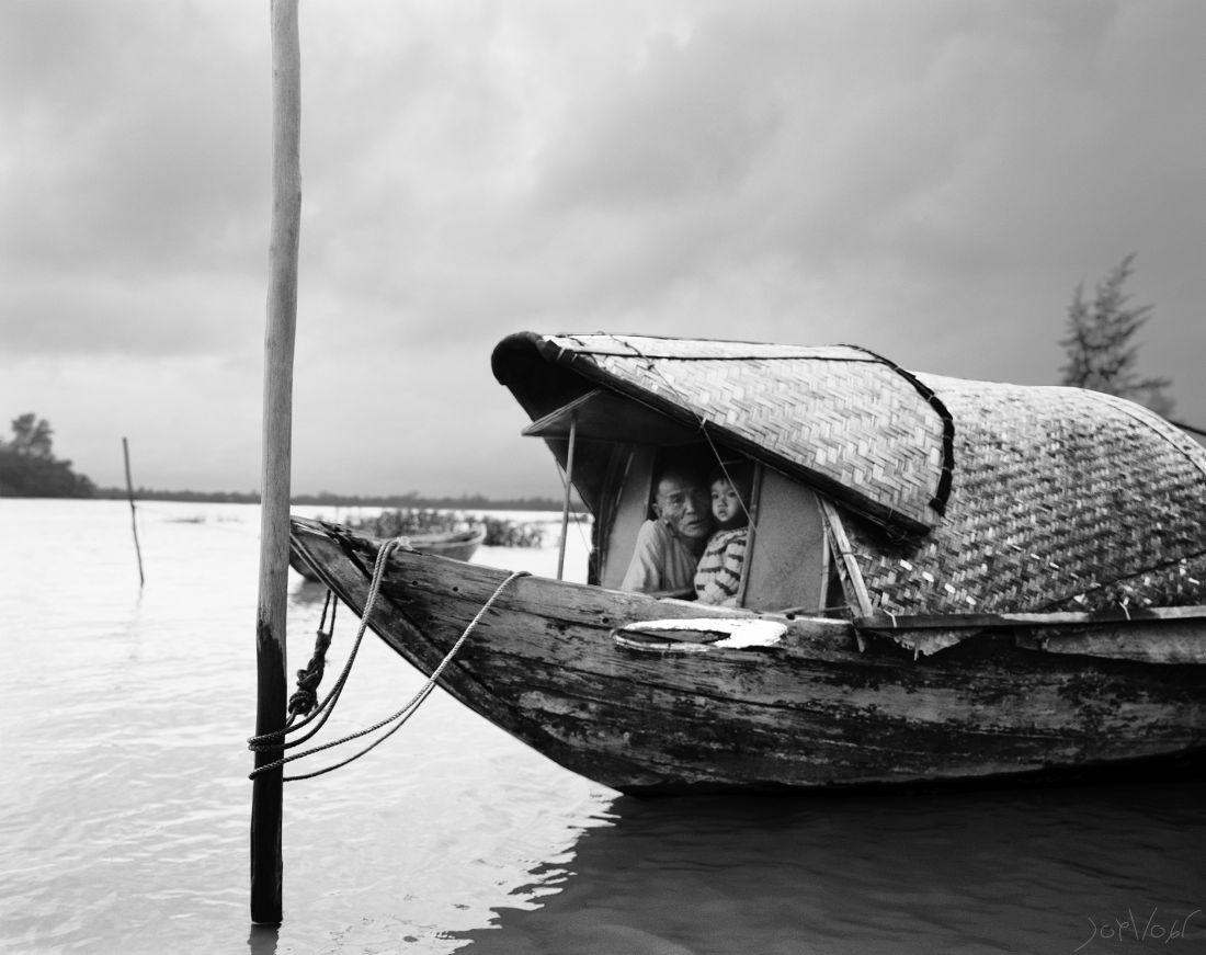 Avant L Orage Hue Vietnam