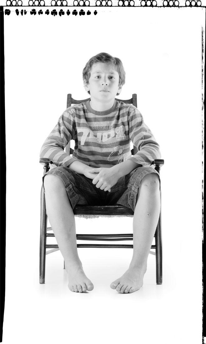 Amédéo 11 ans