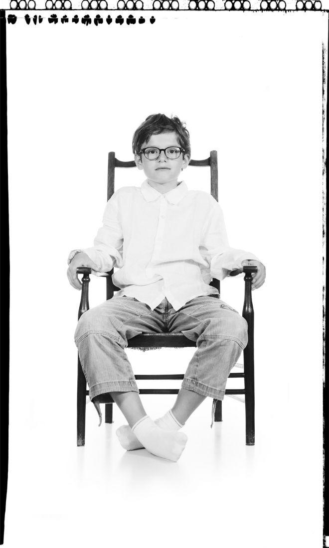 Vassily 10 ans