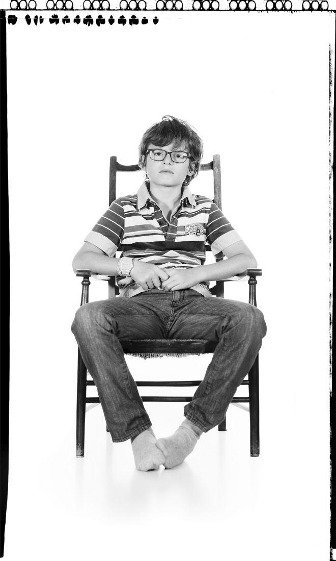 Vassily 11 ans