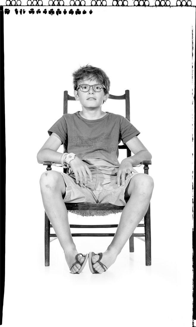 Vassily 12 ans
