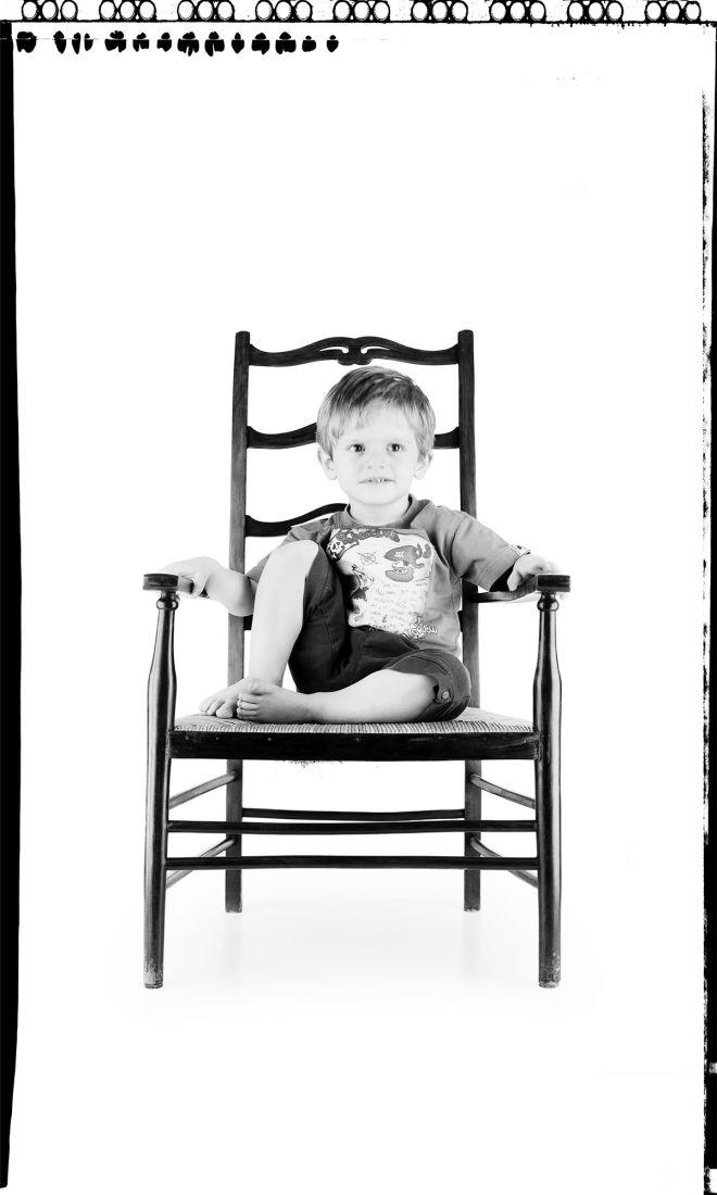 Vassily 3 ans
