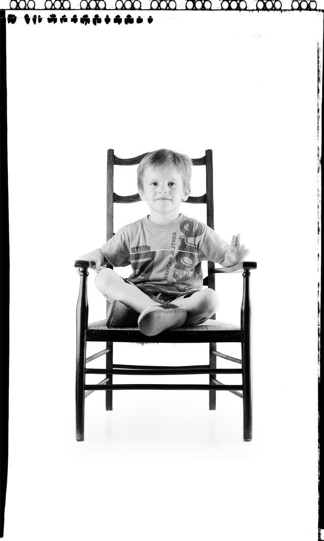 Vassily 4 ans