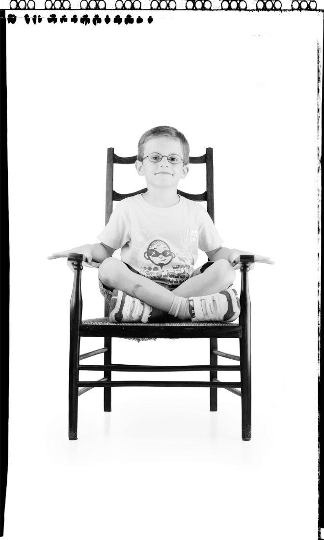 Vassily 6 ans