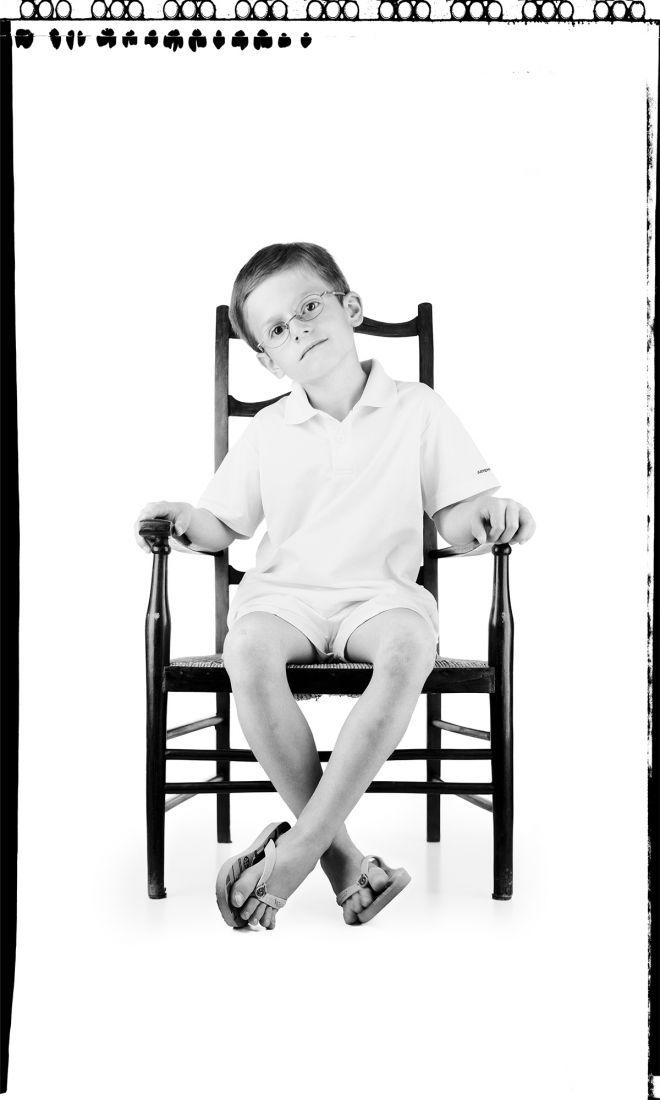 Vassily 7 ans