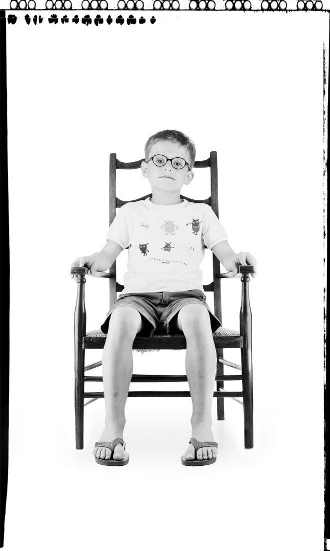 Vassily 8 ans