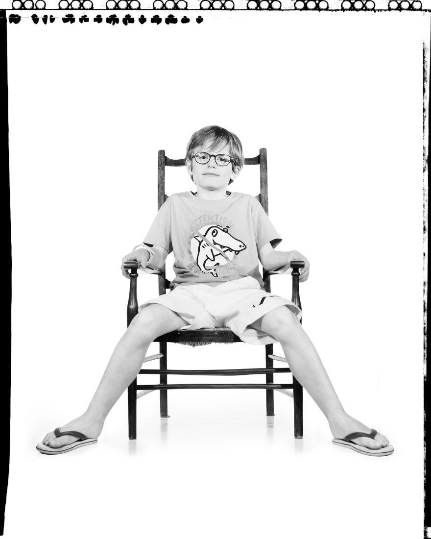 Vassily 9 ans