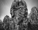 Le Bayon III Angkor Cambodge