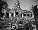 Le Bayon VI Angkor Cambodge