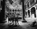 Le Palais Des Capitaines Generaux, La Havane Cuba